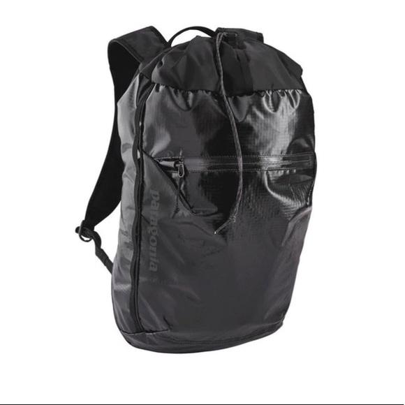 PATAGONIA Lightweight Blackhole Cinch Backpack 20L